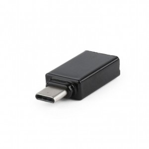 I/O ADAPTER USB3 TO USB-C/A-USB3-CMAF-01 GEMBIRD