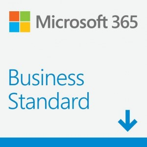 SW ESD MICROSOFT 365 BUS STD ALL LNG KLQ-00211 MS