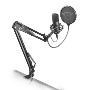 MICROPHONE GXT 252+ EMITA PLUS/STREAMING 22400 TRUST