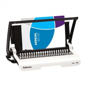 BINDER STAR + A4/5627501 FELLOWES