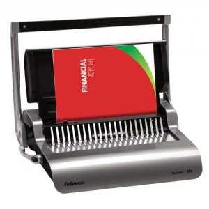 BINDER QUASAR+ 500/5627701 FELLOWES