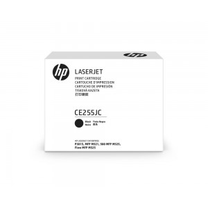 TONER BLACK /LJP3015 14.5K/CE255JC HP