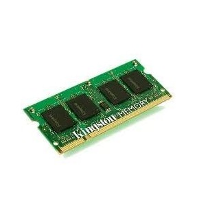 NB MEMORY 8GB PC12800 DDR3/SO KVR16S11/8 KINGSTON