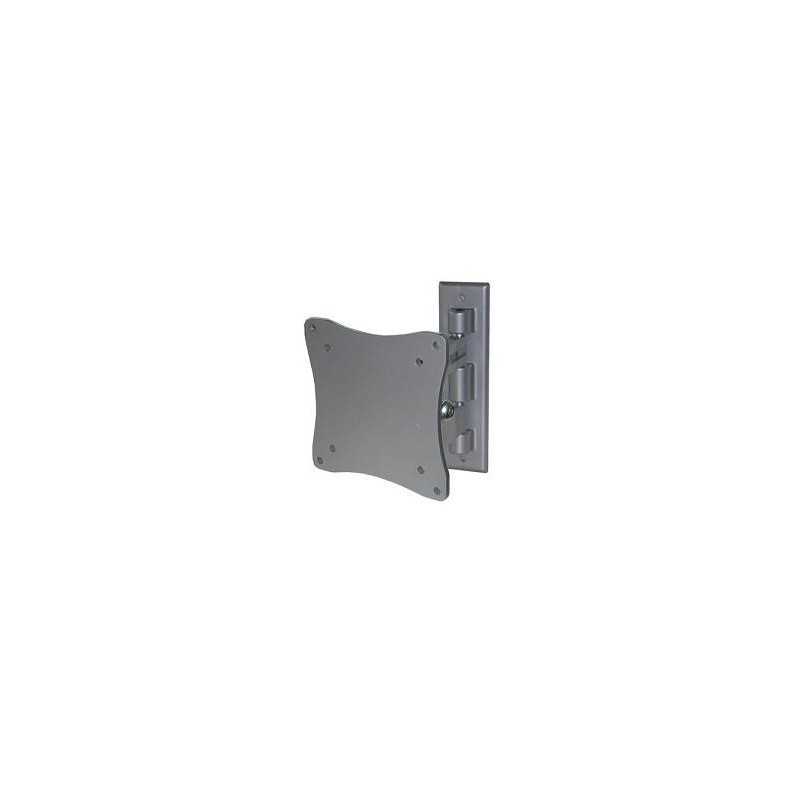 "TV SET ACC WALL MOUNT SILVER/10-24"" FPMA-W810 NEWSTAR"