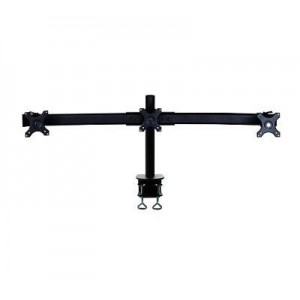 "TV SET ACC DESK MOUNT BLACK/19-27"" FPMA-D700D3 NEWSTAR"