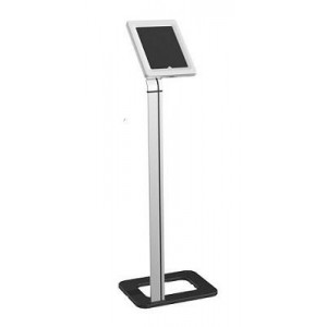 TABLET ACC DESK STAND/TABLET-S100SILVER NEWSTAR