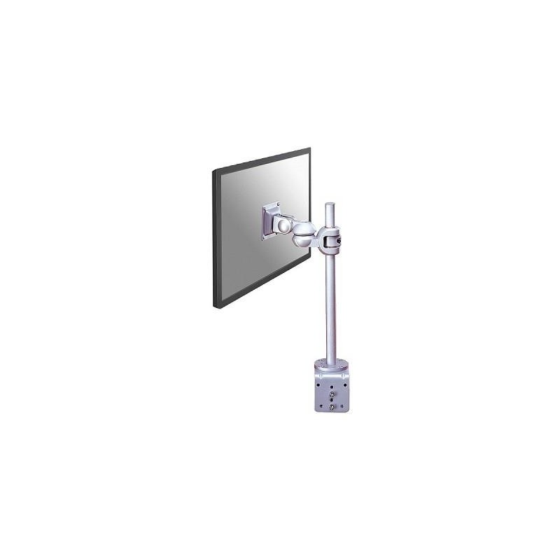 "TV SET ACC DESK MOUNT SILVER/10-30"" FPMA-D910 NEWSTAR"