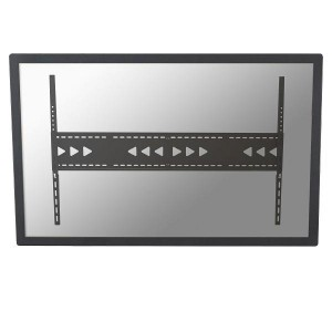 "TV SET ACC WALL MOUNT BLACK/60-100"" LFD-W1500 NEWSTAR"