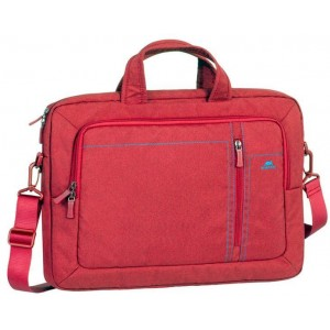 "NB CASE ASPEN 15.6""/7530 RED RIVACASE"