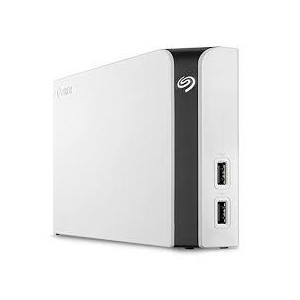 External HDD | SEAGATE | 8TB | USB 3.0 | Colour White | STGG8000400