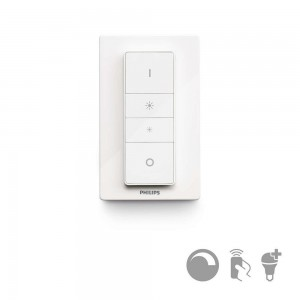 Smart Home Device | PHILIPS | White | 929001173761