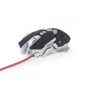 MOUSE USB OPTICAL GAMING PROG/MUSG-05 GEMBIRD