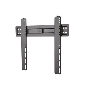 "TV SET ACC WALL MOUNT BLACK/32-55"" LED-W400BLACK NEWSTAR"