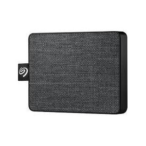 External SSD | SEAGATE | One Touch | 1TB | USB 3.0 | STJE1000400