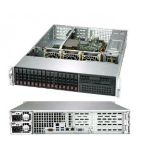 SERVER SYSTEM 2U SATA/AS-2113S-WTRT SUPERMICRO