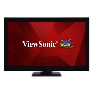 LCD Monitor | VIEWSONIC | TD2760 | 27"