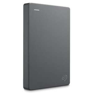 External HDD | SEAGATE | Basic | 1TB | STJL1000400