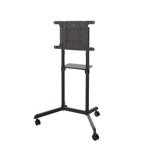 "TV SET ACC FLOOR STAND/37-70"" NS-M1250BLACK NEWSTAR"