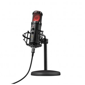 MICROPHONE GXT256 EXXO/23510 TRUST