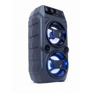Portable Speaker | GEMBIRD | Wireless | Bluetooth | Blue | SPK-BT-13