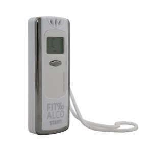 ALCOHOL BREATH TESTER/FITALCO-START GENWAY