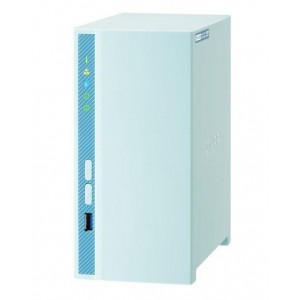 NAS STORAGE TOWER 2BAY/NO HDD TS-230 QNAP