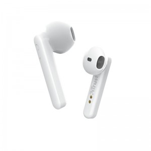 HEADSET PRIMO TOUCH BLUETOOTH/WHITE 23783 TRUST