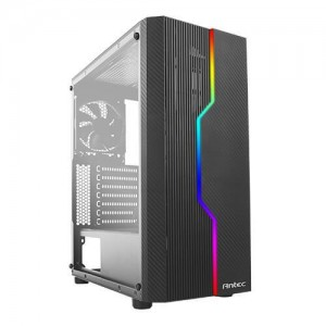 Case | ANTEC | NX230 | MidiTower | Not included | ATX | MicroATX | 0-761345-81023-4
