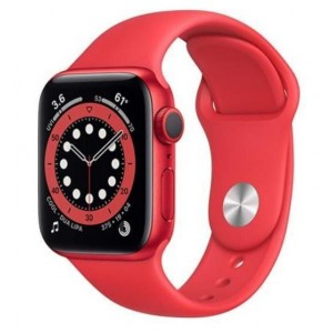 SMARTWATCH SERIES6 40MM/RED M00A3 APPLE