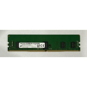Server Memory Module | DELL | DDR4 | 8GB | RDIMM/ECC | 3200 MHz | 1.2 V | AA799041