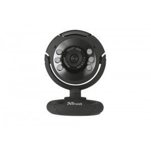 CAMERA WEBCAM USB2 PRO/SPOTLIGHT 16428 TRUST