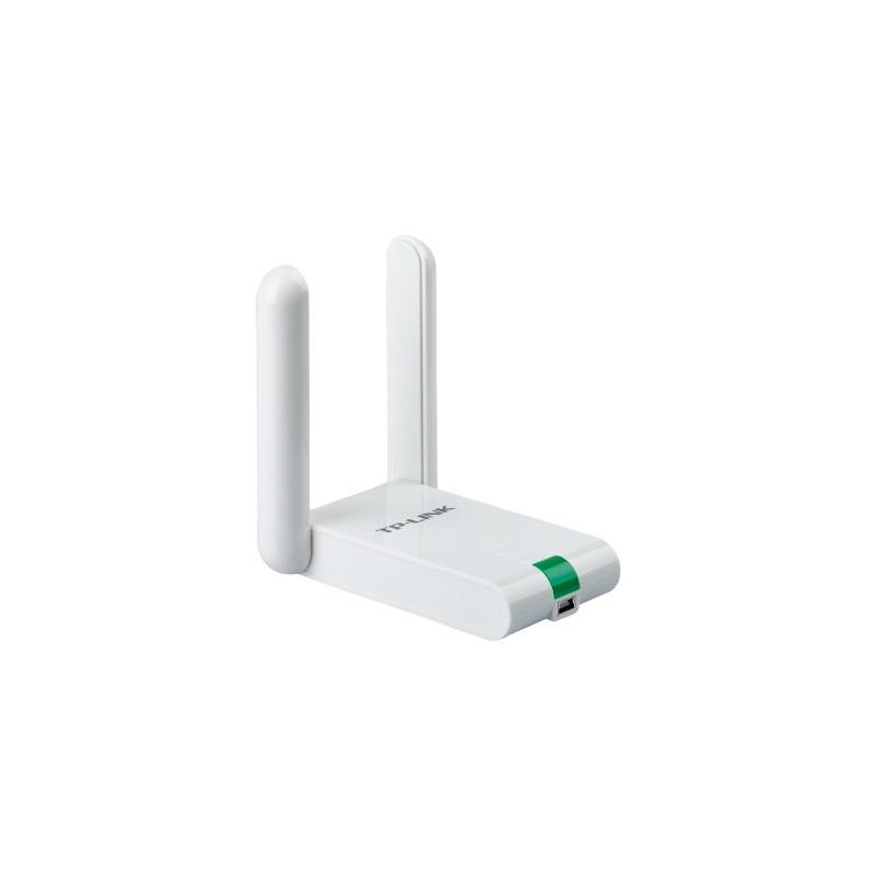 WRL ADAPTER 300MBPS USB HIGH/GAIN TL-WN822N TP-LINK