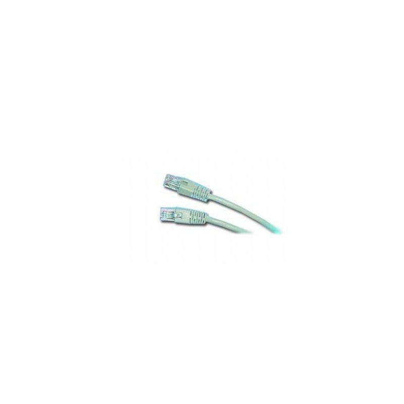 PATCH CABLE CAT5E UTP 3M/PP12-3M GEMBIRD