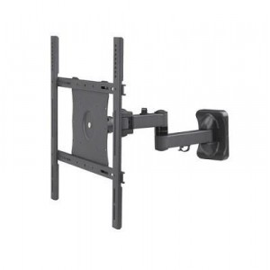 "TV SET ACC WALL MOUNT BLACK/23-52"" FPMA-W960 NEWSTAR"