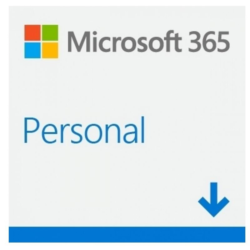 SW ESD MICROSOFT 365 PERSONAL ALL LNG QQ2-00012 MS
