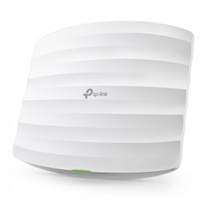 Access Point | TP-LINK | 300 Mbps | IEEE 802.11b | IEEE 802.11g | IEEE 802.11n | 1xRJ45 | Number of antennas 2 | EAP110
