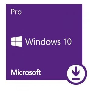 SW ESD WIN 10 PRO 32/64B ALL LNG FQC-09131 MS