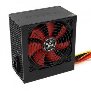 Power Supply | XILENCE | 550 Watts | Peak Power 700 Watts | PFC Active | XN046