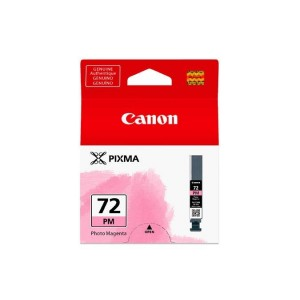 INK CARTRIDGE MAGENTA PGI-72PM/6408B001 CANON