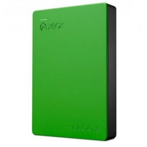 External HDD | SEAGATE | 4TB | USB 3.0 | Colour Green | STEA4000402