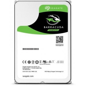 HDD | SEAGATE | Barracuda | 4TB | SATA 3.0 | 128 MB | 5400 rpm | 2,5"