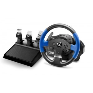 STEERING WHEEL T150 RS PRO/4160696 THRUSTMASTER