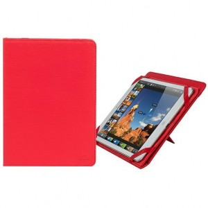 """TABLET SLEEVE 10.1"""" GATWICK/3217 RED RIVACASE"""