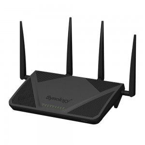 Wireless Router   SYNOLOGY   Wireless Router   2533 Mbps   IEEE 802.11a/b/g   IEEE 802.11n   IEEE 802.11ac   USB 2.0   USB 3.0  