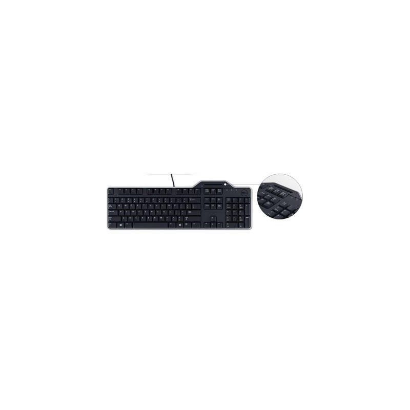 KEYBOARD KB-813 SC EST/BLACK 580-AFYX DELL