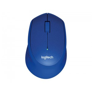 MOUSE USB OPTICAL WRL M330/SILENT BL 910-004910 LOGITECH