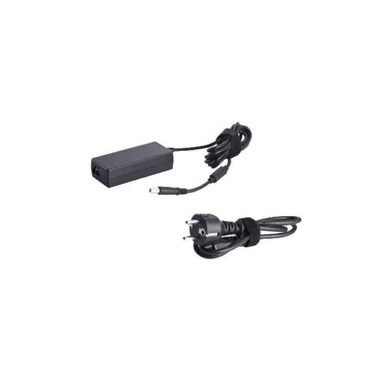 NB ACC AC ADAPTER 65W/450-AECL DELL