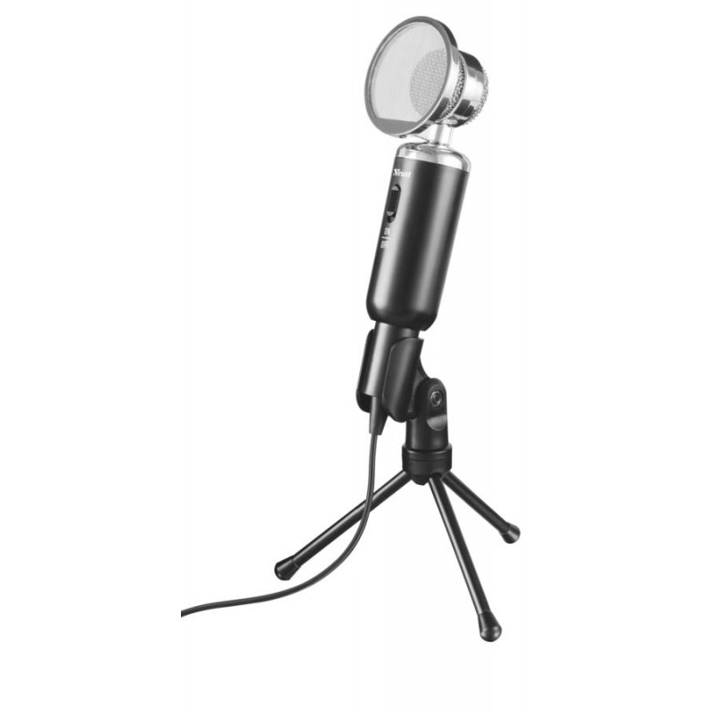 MICROPHONE MADELL DESK/21672 TRUST