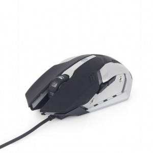 MOUSE USB OPTICAL GAMING PROG/MUSG-07 GEMBIRD