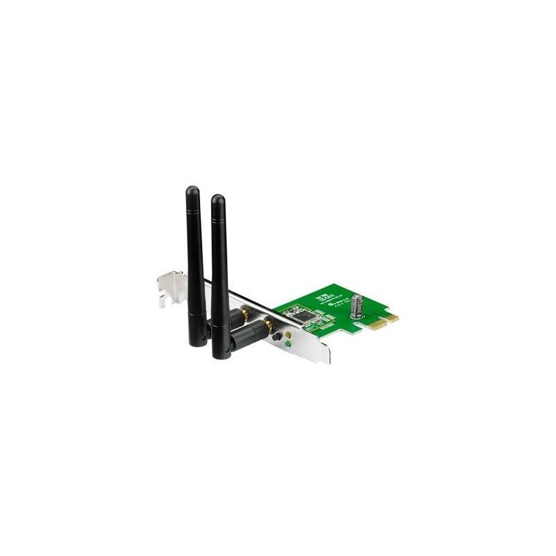 WRL ADAPTER 300MBPS PCIE/PCE-N15 ASUS